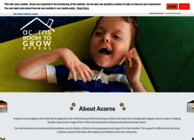 acorns.org.uk