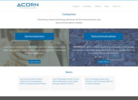 acorntech.com