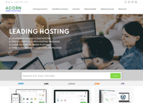 acornwebhosting.com