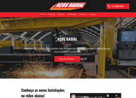 acosradial.com.br