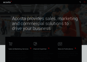 Acosta.com