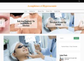 acouphenes-hyperacousie.com