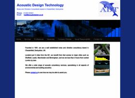 acousticdesign.co.uk