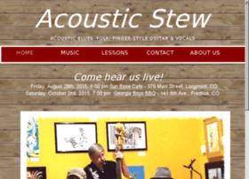 acousticevents.com