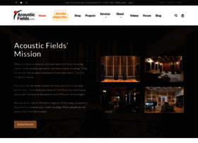 acousticfields.com