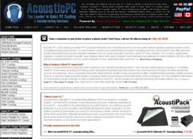 acousticpc.com