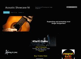 acousticshowcaseni.co.uk