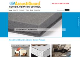 acoustiguard.com