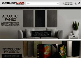 acoustimac.com