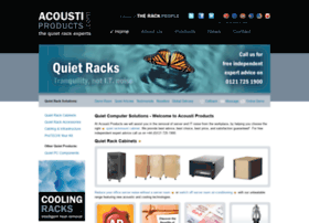 acoustiproducts.com