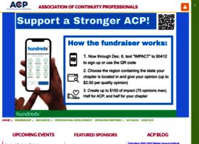 acp-international.com