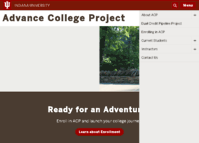 acp.indiana.edu