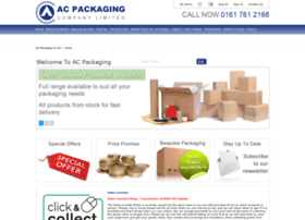 acpackaging.co.uk