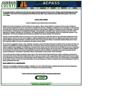 acpass.andersoncountysc.org