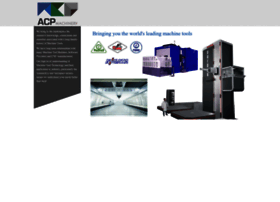 acpmachinery.com.au
