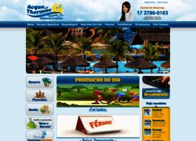 acquathermas.com.br