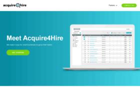 acquire4hire.com