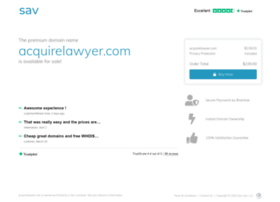 acquirelawyer.com