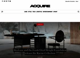 acquiremag.com