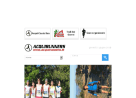 acquirunners.it