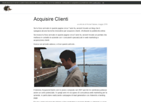 acquisireclienti.com