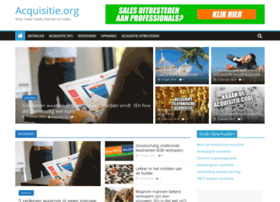 acquisitie.org