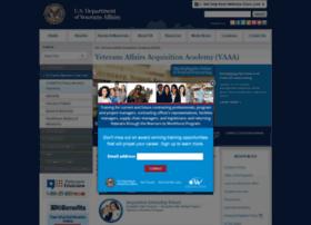 acquisitionacademy.va.gov