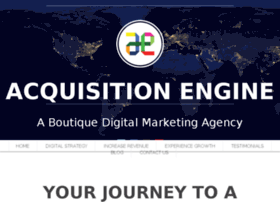 acquisitionengine.com
