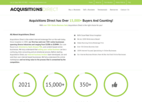 acquisitionsdirect.com