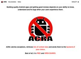 Acra.ch