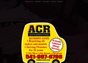 acrauto.com