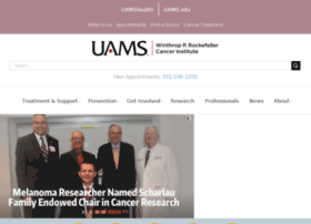 acrc.uams.edu