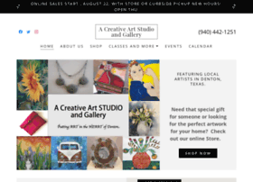 acreativeartstudio.com