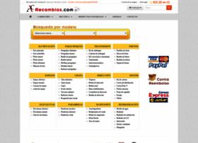 acrecambios.com