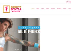 acreditabonita.com.br