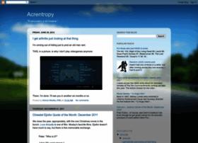 acrentropy.blogspot.com