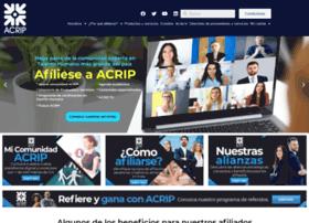 acrip.org