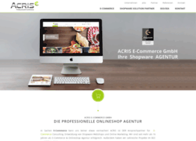 acris-ecommerce.at