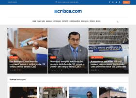 acritica.com.br