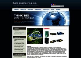 acro-powers.com.tw