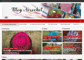 acrochet.com