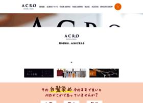 acrohair.com