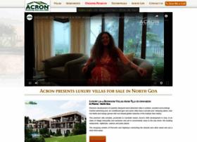 acronindia.com