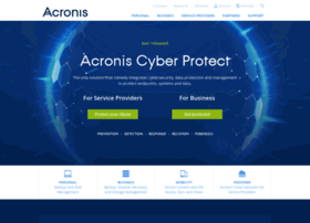 acronis.com.au