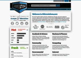 acronymsearch.com