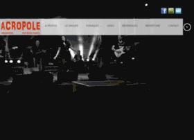 acropole-music.com
