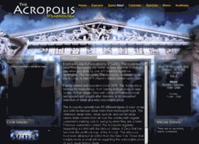 acropolispdx.com
