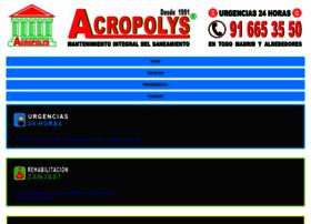 acropolys.es