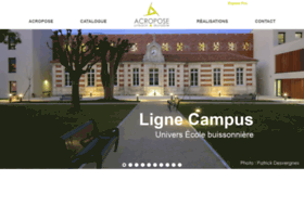 acropose.com