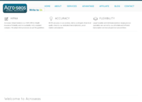 acroseas.com